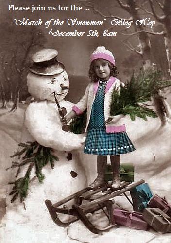 Snowman March 2