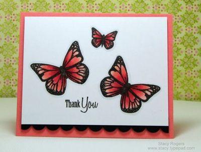 Layeredbutterflies